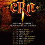 eRa concert